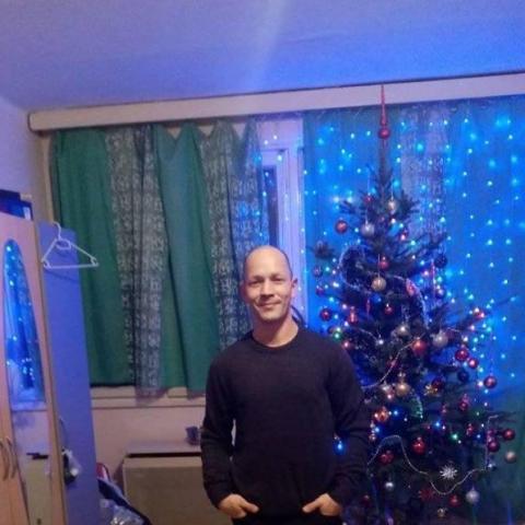 János, 36 éves társkereső férfi - Cegléd