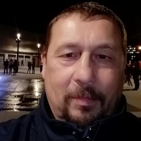 Attila, 53 éves társkereső férfi - Putnok