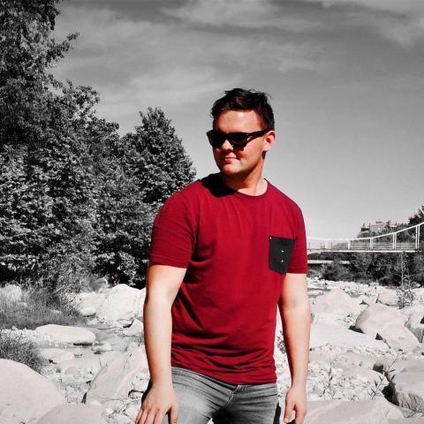Milán, 20 éves társkereső férfi - Gyomaendrőd