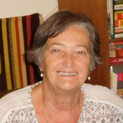 Mária, 73 éves társkereső nő - Békéscsaba