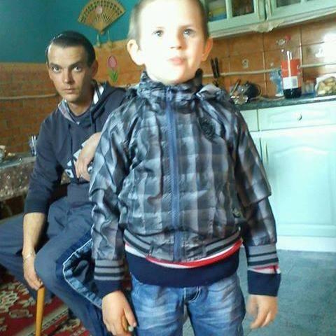 Orsó, 34 éves társkereső férfi - Geszteréd