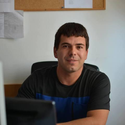 Levente, 37 éves társkereső férfi - Dunakeszi
