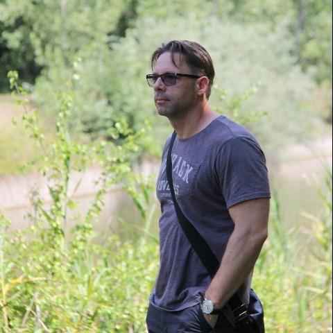 Robert, 44 éves társkereső férfi - Bielefeld