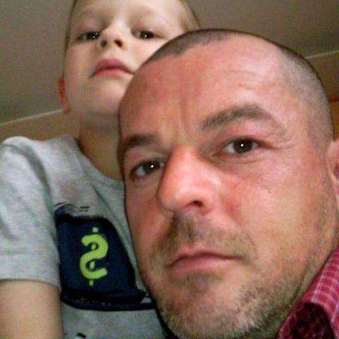 Csaba, 44 éves társkereső férfi - Abony