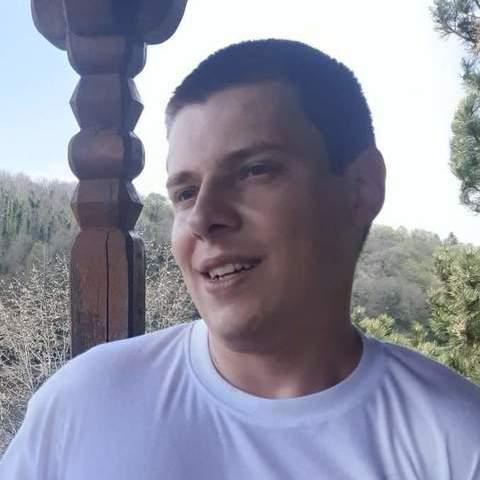Tamas, 28 éves társkereső férfi - Dombóvár
