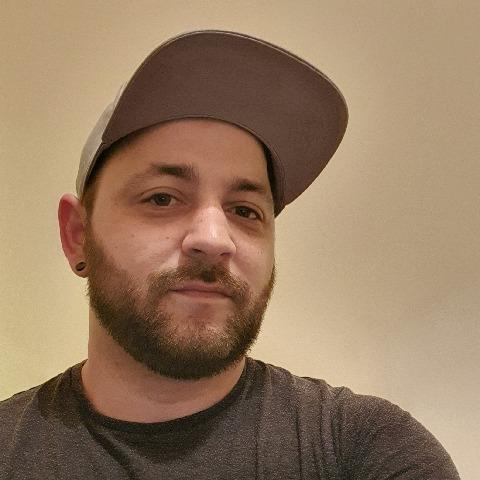 Otisz, 29 éves társkereső férfi - Skipton