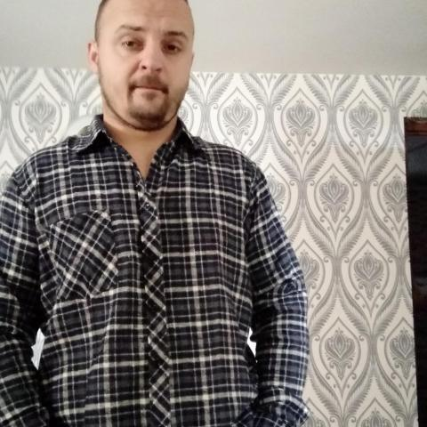 Tomasz, 37 éves társkereső férfi - Nyíregyháza