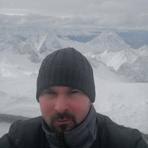 István , 39 éves társkereső férfi - Dunaújváros