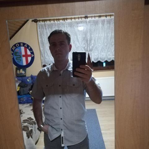 Laci, 39 éves társkereső férfi - Szekszárd