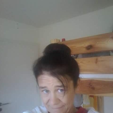 Andi, 47 éves társkereső nő - Tar