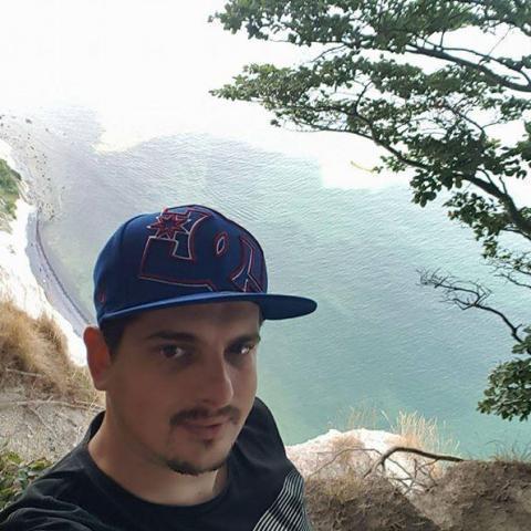 Zoltán, 31 éves társkereső férfi - Svendborg