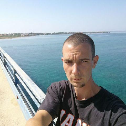 Zsolt, 34 éves társkereső férfi - Székesfehérvár