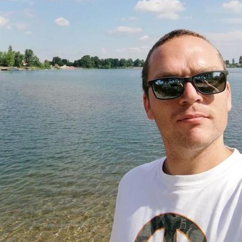 Szilárd, 31 éves társkereső férfi - Múcsony