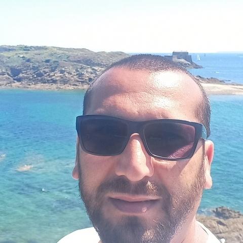 Sándor, 37 éves társkereső férfi - Domony