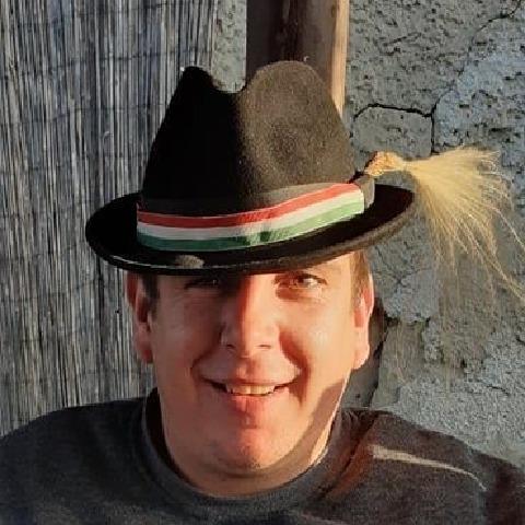 Nájszon, 29 éves társkereső férfi - Hajdúbagos