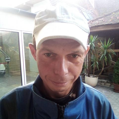 Péter, 37 éves társkereső férfi - Miskolc