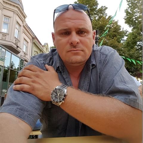 Zoltán, 43 éves társkereső férfi - Heves