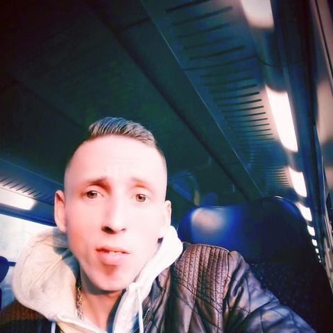 Mihály, 26 éves társkereső férfi - Olaszliszka