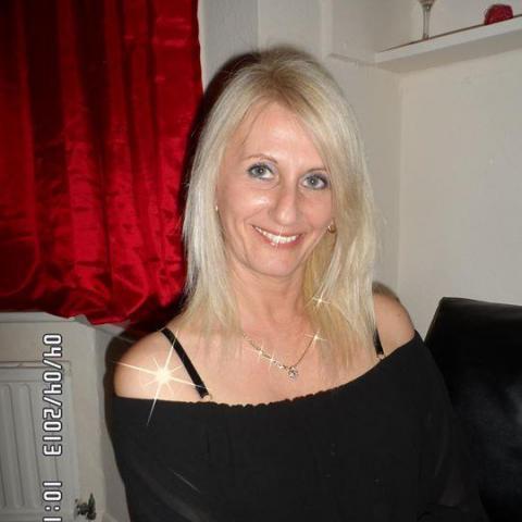 Icus, 51 éves társkereső nő - Cambridge
