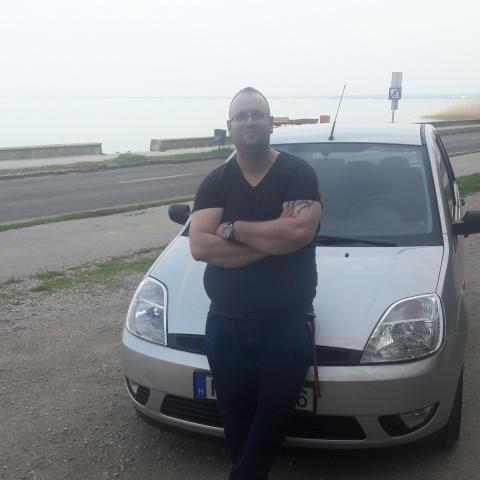 István, 34 éves társkereső férfi - Kiskunfélegyháza
