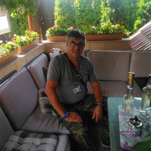 Elek, 60 éves társkereső nő - XVII.