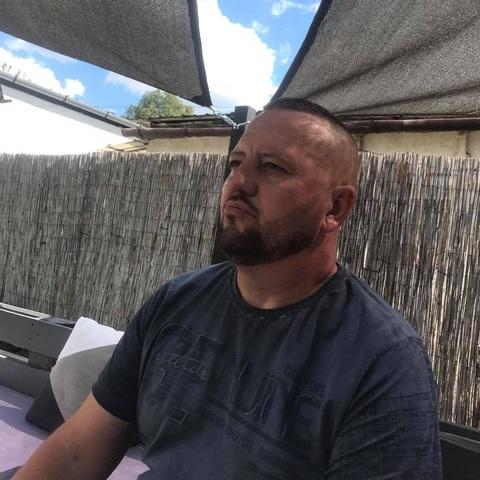 Ferenc, 47 éves társkereső férfi - Dunakeszi