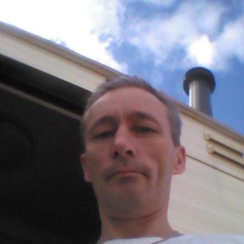 Zsolt, 47 éves társkereső férfi - Nagydobos