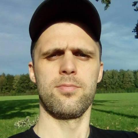 Péter, 36 éves társkereső férfi - Szeged