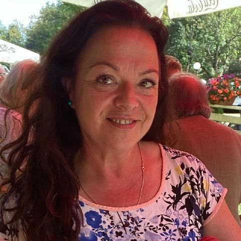 Kata, 56 éves társkereső nő - Abádszalók