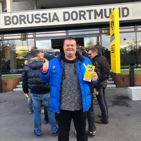 Zsoca, 50 éves társkereső férfi - Pécs