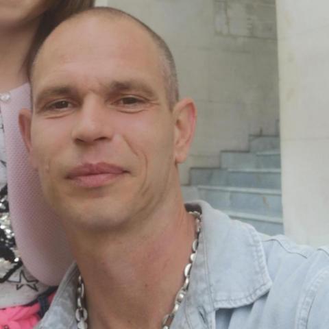 Balu, 41 éves társkereső férfi - Szátok