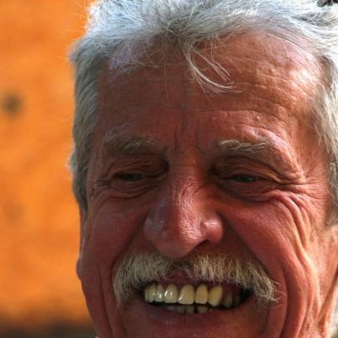 Károly, 72 éves társkereső férfi - Pécs