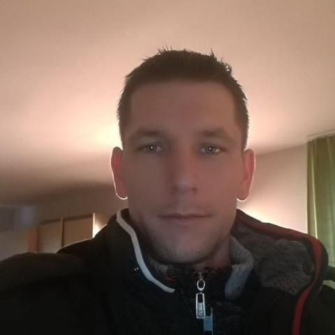 Ferenc, 33 éves társkereső férfi - Budapest