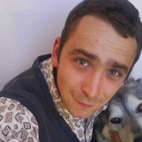 Balázs, 35 éves társkereső férfi - Értény