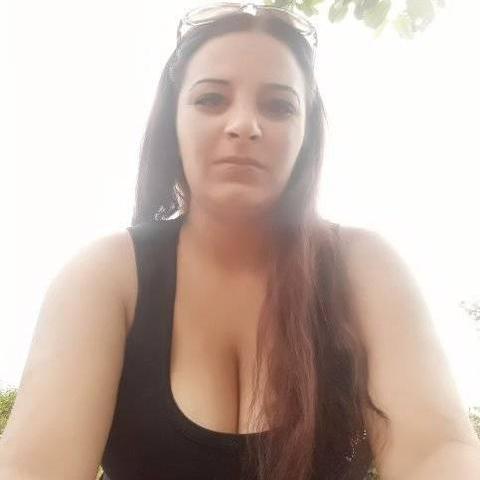 Amèlia, 28 éves társkereső nő - Miskolc
