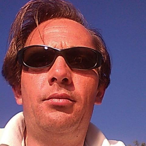 János, 46 éves társkereső férfi - Orosháza