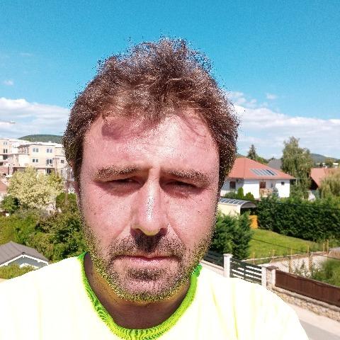 Tibor, 48 éves társkereső férfi - Debrecen