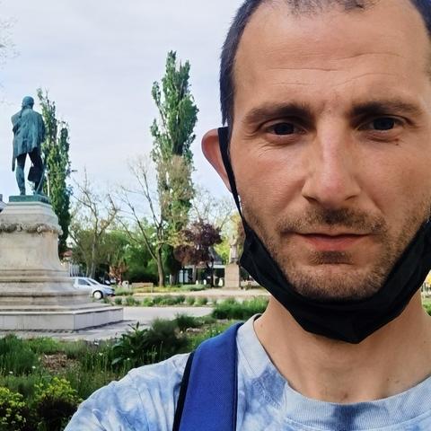 József, 33 éves társkereső férfi - Tiszavasvári