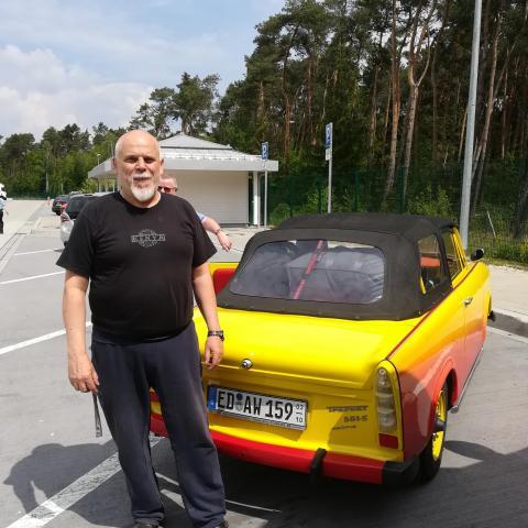 Tibor, 57 éves társkereső férfi - Szolnok