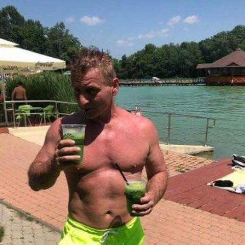 Zoli, 43 éves társkereső férfi - Budapest
