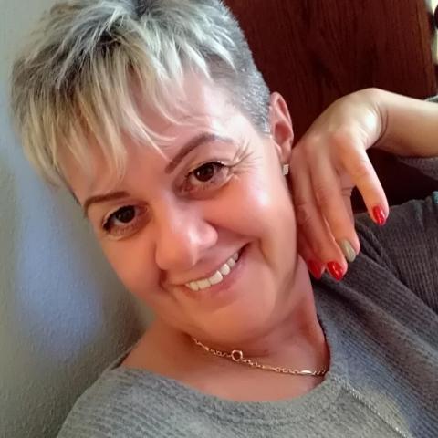 Nóri, 51 éves társkereső nő - Miskolc
