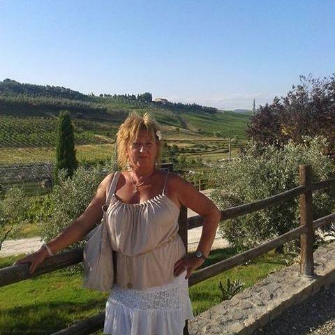 Tünde, 47 éves társkereső nő - Gyömrő