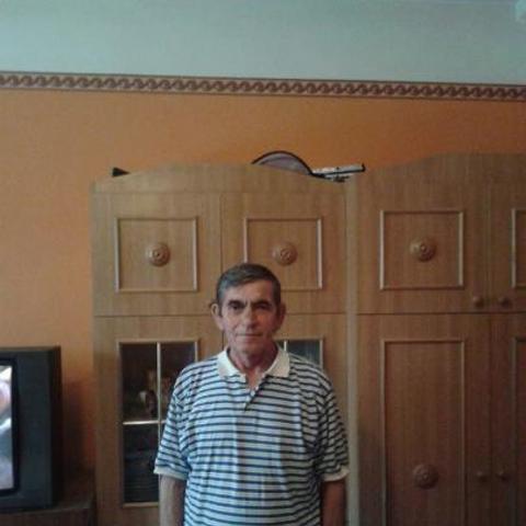 Lajos, 68 éves társkereső férfi - Tengelic