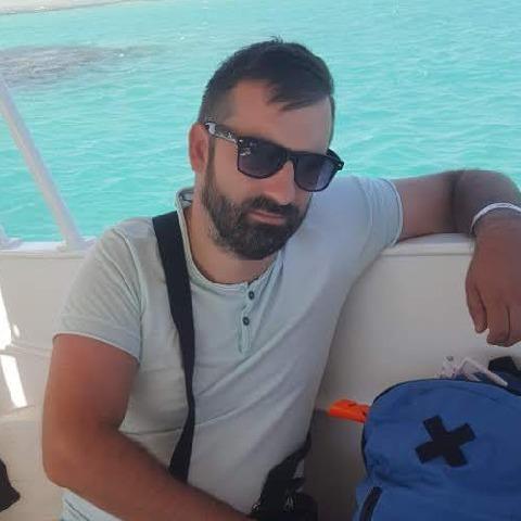 andrás, 40 éves társkereső férfi - Rátót