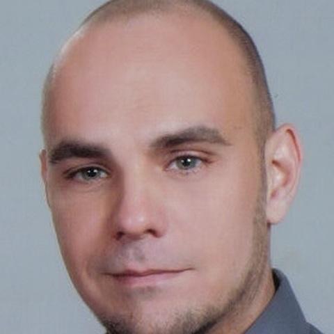 Viktor, 39 éves társkereső férfi - Debrecen