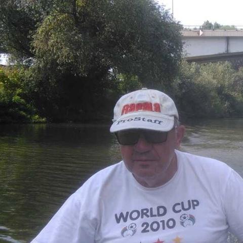 Jenci, 57 éves társkereső férfi - Gyula
