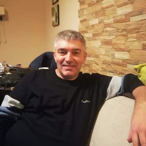 István, 51 éves társkereső férfi - Mátészalka
