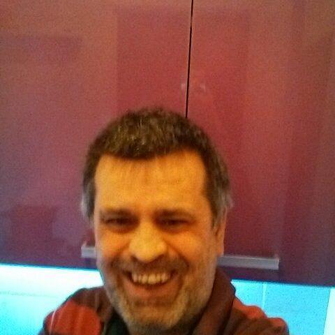 Marius, 48 éves társkereső férfi - Budapest