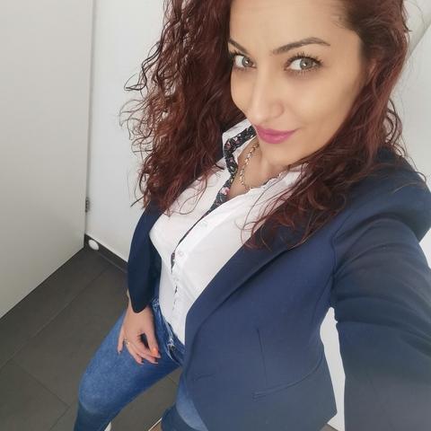 Andrea, 38 éves társkereső nő - Bécs