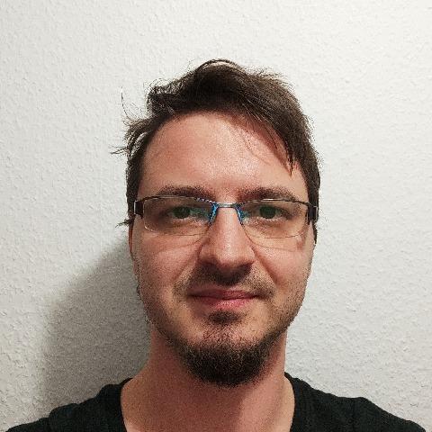 Dávid, 33 éves társkereső férfi - Budapest